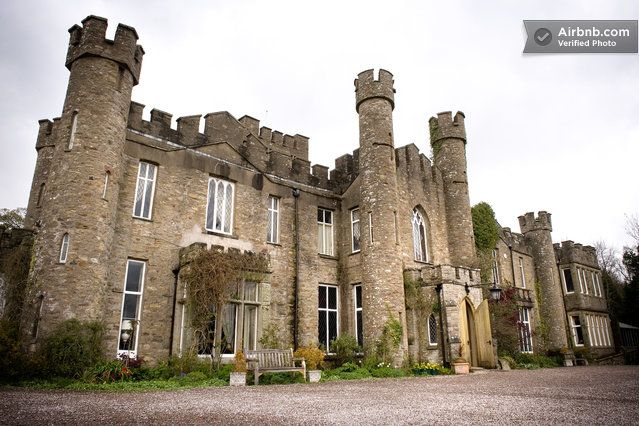 amazing-ancient-british-castle-airbnb