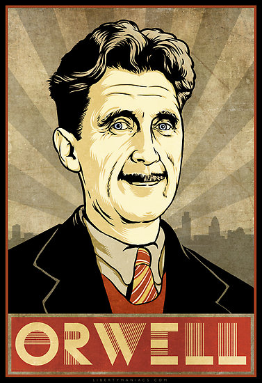 orwell u0026 39 s politics and the english language  the most