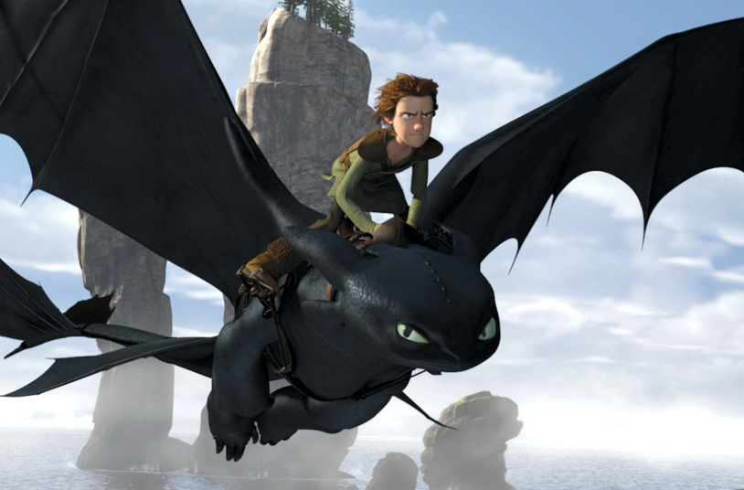 19 fun facts about how to train your dragon ccuart Image collections