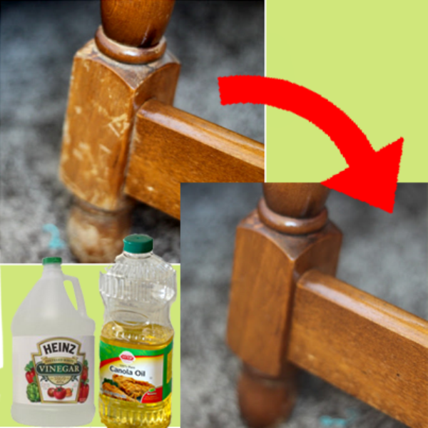 Cleaning Kitchen Cabinets With Vinegar: 35 Insanely Quick Tricks That Will Make Life SO Much Easier