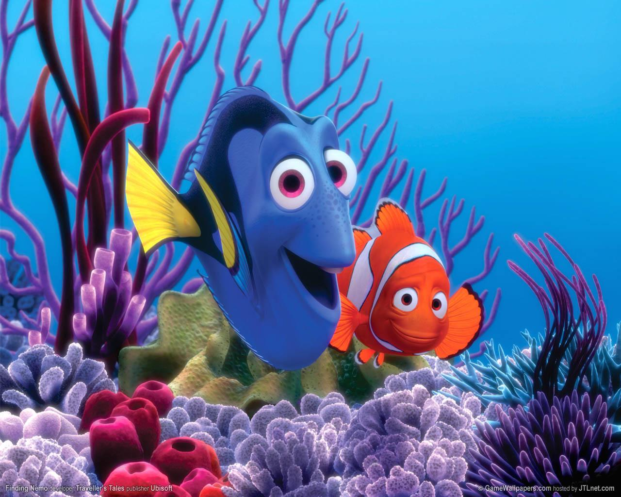 30 Cool Things You Probably Didnt Know About Finding Nemo