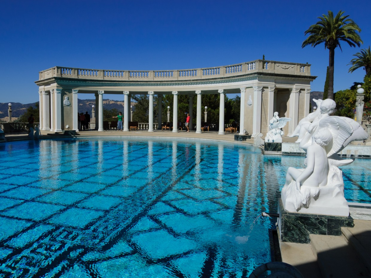 31 of the most exotic pools on earth except 10 which is for Piscinas pool